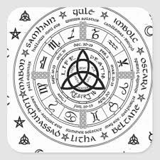 Shop Witchcraft symbols square sticker created by Moma_Art_Shop. Witchcraft Symbols, Witchcraft Tattoos, Witch Symbols, Witchcraft Spell Books, Magic Symbols, Wiccan Spells, Wiccan Protection Symbols, Wicca Tattoo, Protection Sigils