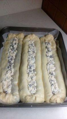 Cake Recipes Easy Homemade Vanilla - New ideas Easy Vanilla Cake Recipe, Homemade Vanilla, Easy Cake Recipes, Sweet Recipes, Cookie Recipes, Czech Recipes, Hungarian Recipes, Desert Recipes, Food To Make