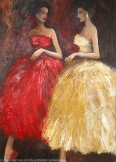 Prom by Mo Welch