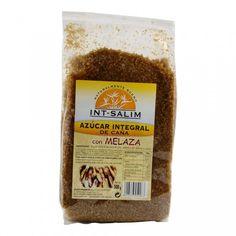 Azúcar Integral de Caña con Melaza de Int Salim es un producto natural extraído de los tallos de la caña de azúcar mediante una cuidadosa extracción y posterior cristalización