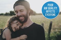 Would you care to Spare The Air? Check the air quality in your area by downloading the FREE Sacramento Region Air Quality app!