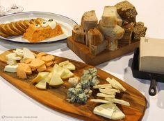 Espicha asturiana #Gastronomía #Gastronomy #ParaísoNatural #NaturalParadise…