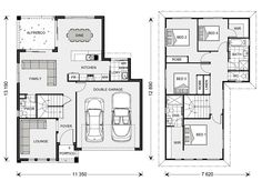 Floorplan for 81A Milverton Avenue Karrinyup