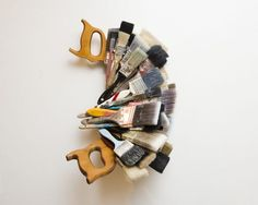Whimsically Weird Sculptures from Ron Ulicny
