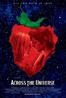 Across The Universe - Băng qua vũ trụ