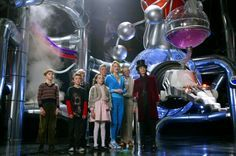 charlie chocolate factory - Google Search