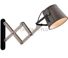 Pin UP vegglampe, 12W LED, dimbar fra Studio Italia Design