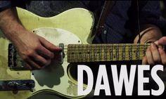 """Dawes """"Crescent City"""" Lucinda Williams cover"""