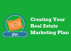 A Simple Real Estate Marketing Plan (with template!)