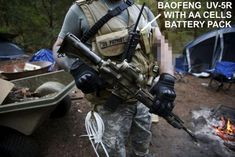 The Militia Myth: Why an armed citizenry isn't the best defense against state tyranny Portable Ham Radio, Survival Skills, Survival Stuff, Best Defense, Military Humor, Radio Frequency, The Past, Good Things, Constitution