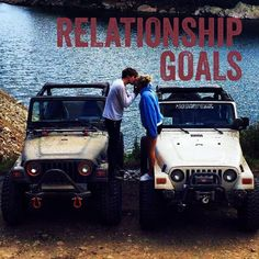 This is the kind of picture that goes places, this is a Jeepers dream #jeeplife #relationshipgoals pic.twitter.com/dphLIjmWom #jeepedin