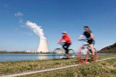 """Nuclear power plants """"Isar 1+2″"""