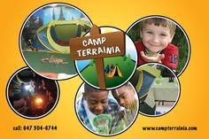 March Break Camp Guide for Durham Region and Toronto area kids Durham Region, Day Camp, Outdoor Activities, Special Events, Toronto, Have Fun, March, Camping, Summer Camps