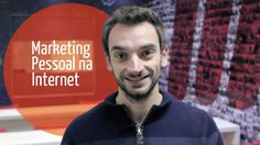 Marketing Pessoal na Internet - Palestra