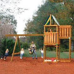 47 Best Play Sets Images Gardens Children Garden Outdoor Play