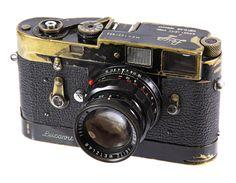Leica M2 Black Paint + Summicron 2/50 mm Black Paint + Leicavit MP Black Paint | eBay