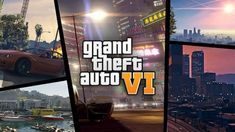 GTA 6 comes with Vice City. According to a report, Rockstar Games is launching new GTA work. According to the report, GTA 6 will travel in Vice City and Liberty… Gta 5, Gta V Ps4, New Gta, Red Dead Redemption, Grand Theft Auto Games, Grand Theft Auto Series, Xbox One, Gta Online, Cyberpunk 2077