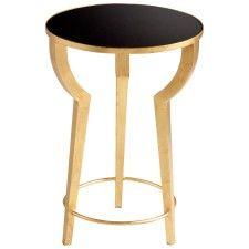 Akila Table, Round