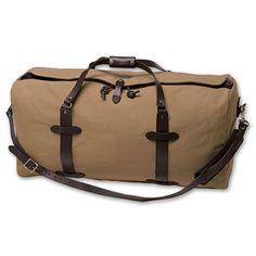 Filson Duffle Bag (Large)