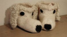 Funny Slippers, Standard Poodles, Dog Crafts, Walking In Nature, Puppys, Chicano, Gift For Lover, Dog Love, Fun Stuff