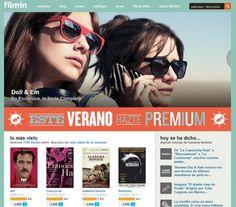 Imagen - Las mejores webs para ver películas y series online de forma legal