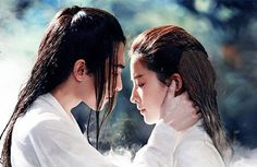 """Three Lives Three Worlds"" Movie, Starring Liu Yifei and Yang Yang, Premieres August 3rd"