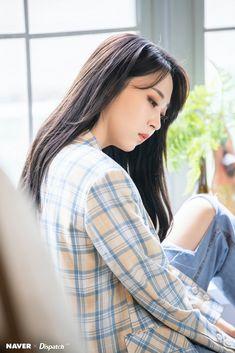 K Pop, Girl Day, My Girl, South Korean Girls, Korean Girl Groups, Mamamoo Moonbyul, I Love Girls, Dark Hair, Girl Crushes