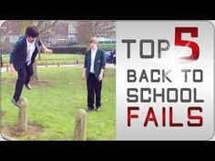 Top 5 Back to School Fails | #JukinTop5 - http://lolfreak.com/top-5-back-to-school-fails-jukintop5/
