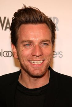 Ewan McGregor, Actor: Trainspotting. Ewan Gordon McGregor was born on March 31, 1971 in Crieff, Scotland, to Carol Diane (Lawson) and James Charles McGregor, both teachers. His uncle is actor Denis Lawson. At age 16, he left Crieff and Morrison Academy to join the Perth Repertory Theatre. His parents encouraged him to leave school and pursue his acting goals rather than be unhappy. McGregor studied drama for a year at Kirkcaldly in ...