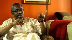 Welcome to NewsDirect411: Breaking News: Gbajabiamila And Dogara On The Lead...