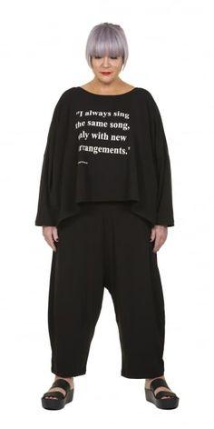 Ivan Grundahl Legend Print Shirt
