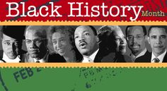 Celebrate #BlackHistoryMonth Throughout February with Events at DC ...