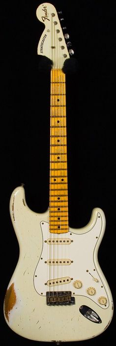 '69 Stratocaster Heavy Relic | New Arrivals | Wildwood Guitars