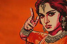 Bollywood Dance :Waheeda Rehman- The Graceful Dancer