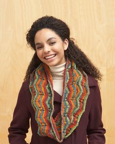 Free Cozy Cowl Patterns on Pinterest Cowls, Knitting and Knits