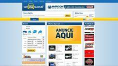 Conheça mais um trabalho da Agência GH!    CarrosAgora.com.br  O seu mais novo portal de busca de veículos!    Acesse e Confira:   http://www.carrosagora.com.br/