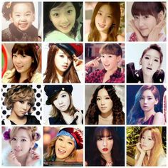all about Taeyeon <3