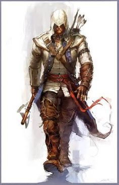 assassin's creed art - Search