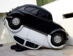 Yin Yang VW
