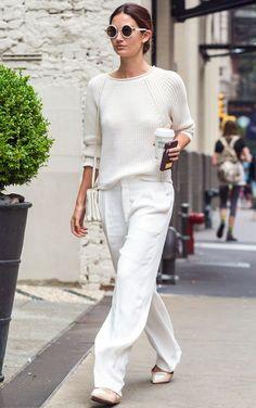 lily-aldridge-street-style-all-white