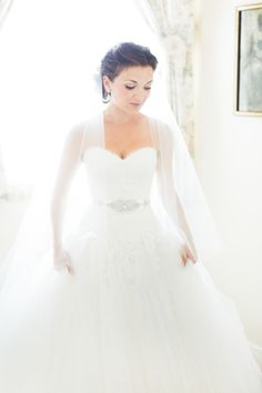 Glam dress: http://www.stylemepretty.com/california-weddings/santa-barbara/2015/02/20/romantic-summer-wedding-at-rincon-beach-club/ | Photography: Koman - http://komanphotography.com/