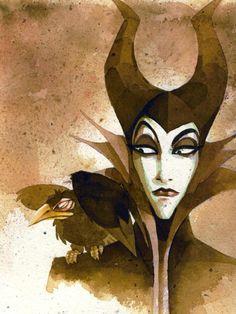 Love it! Maleficent