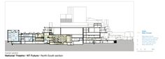 Gallery of National Theatre / Haworth Tompkins - 49