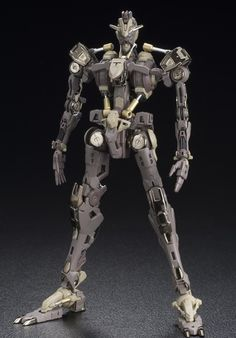 1/100 Hi-Resolution Model Gundam Barbatos: Just Added NEW Official Images, Info Release http://www.gunjap.net/site/?p=286832