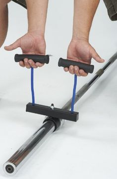 BESTSELLER! Pull Force T-Barbell Row handles, Sta... $56.50