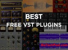 Tired of searching for the best free VST plugins for synth, bass, vocals or guitar simulation? Your search is over! These plugins will...