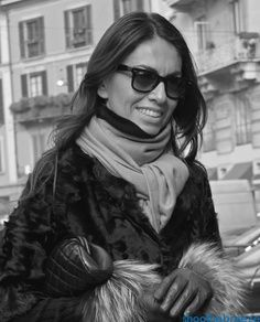 ♥ Viviana Volpicella