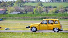 Renault 4 V6 Turbo.