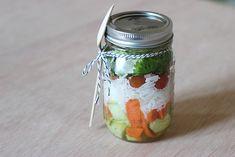 Salade inspiration Bo-Bun
