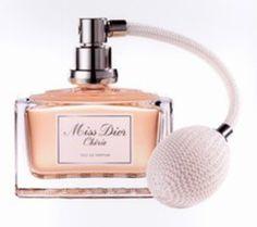 Miss Dior Chérie s'offre un flacon collector